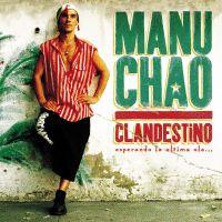 Me Llaman Calle av Manu Chao
