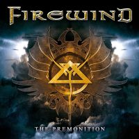 World On Fire av Firewind