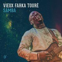 Wosoubour av Vieux Farka Touré