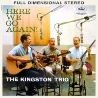Tom Dooley av Kingston Trio