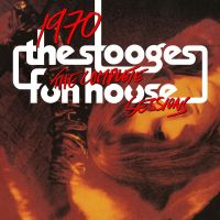 I Wanna Be Your Dog av The Stooges