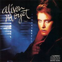 The Coventry Carol av Alison Moyet