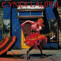 Early Christmas Morning av Cyndi Lauper