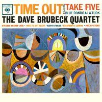 Take Five av The Dave Brubeck Quartet