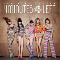 Hot Issue av 4 Minute