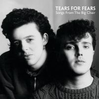 Sowing The Seeds Of Love av Tears For Fears