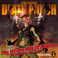 Never Enough av Five Finger Death Punch
