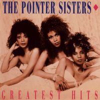 Jump (For My Love) av Pointer Sisters