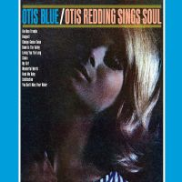 The Dock Of The Bay av Otis Redding