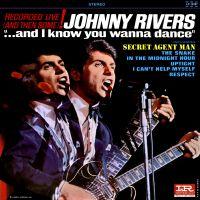 Secret Agent Man av Johnny Rivers
