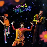 Groove Is In The Heart av Deee Lite