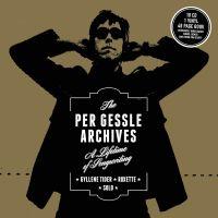 Här Kommer Alla Känslorna av Per Gessle