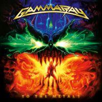 Hellbent av Gamma Ray
