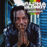 Sebe Allah Y'e av Alpha Blondy