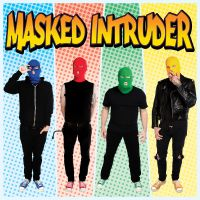 Neste Blir The Most Beautiful Girl av Masked Intruder