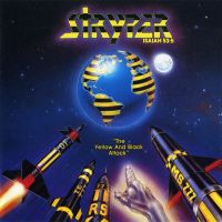 Loving You av Stryper