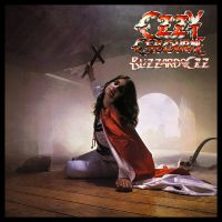 Crazy Train av Ozzy Osbourne