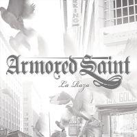 The Truth Always Hurts av Armored Saint