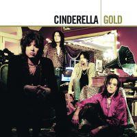 Gypsy Road av Cinderella