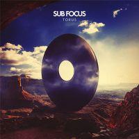 Tidal Wave av Sub Focus