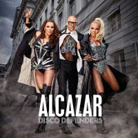 Blame It On The Disco av Alcazar