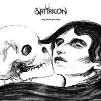 K.I.N.G. av Satyricon
