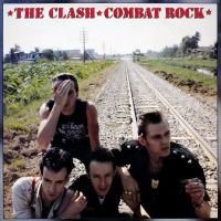 Neste Blir Police On My Back av The Clash