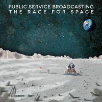 Spitfire av Public Service Broadcasting