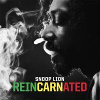Lighters Up av Snoop Lion