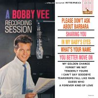 How Many Tears av Bobby Vee