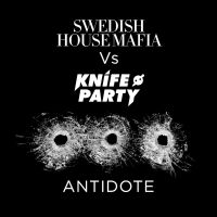 One av Swedish House Mafia