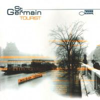 Sure Thing av St Germain