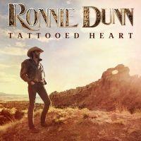Bleed Red av Ronnie Dunn