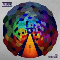 Neutron Star Collision av Muse