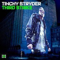 Spaceship av Tinchy Stryder