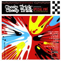 I Want You To Want Me av Cheap Trick