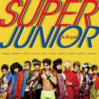 봄날 av Super Junior