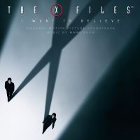 The X Files av Mark Snow