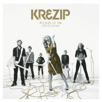 Sweet Goodbyes av Krezip