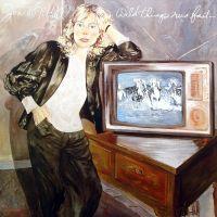 Song For Sharon av Joni Mitchell