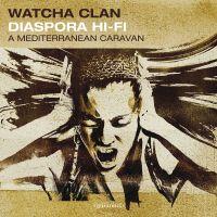 Tchiribim av Watcha Clan