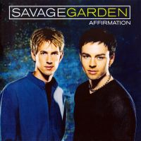 I Knew I Loved You av Savage Garden
