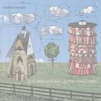 Lampshades On Fire av Modest Mouse
