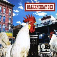 Adir Adirim av Balkan Beat Box