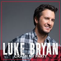 Kiss Tomorrow Goodbye av Luke Bryan
