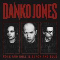 I Think Bad Thoughts av Danko Jones
