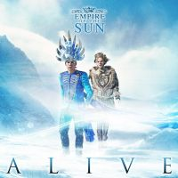 Alive av Empire Of The Sun
