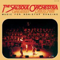 Salsoul Hustle av The Salsoul Orchestra