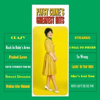 How Can I Face Tomorrow av Patsy Cline
