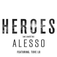 Tear The Roof Up av Alesso